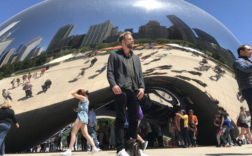 Direkt från ASCO 2017 i Chicago – Avsnitt 37
