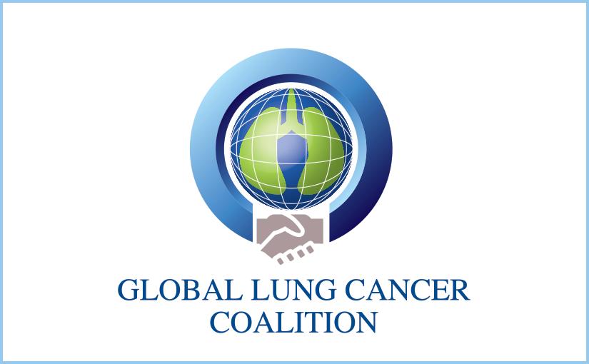 Lungcancerpodden tilldelas Excellence in Journalism av GLCC